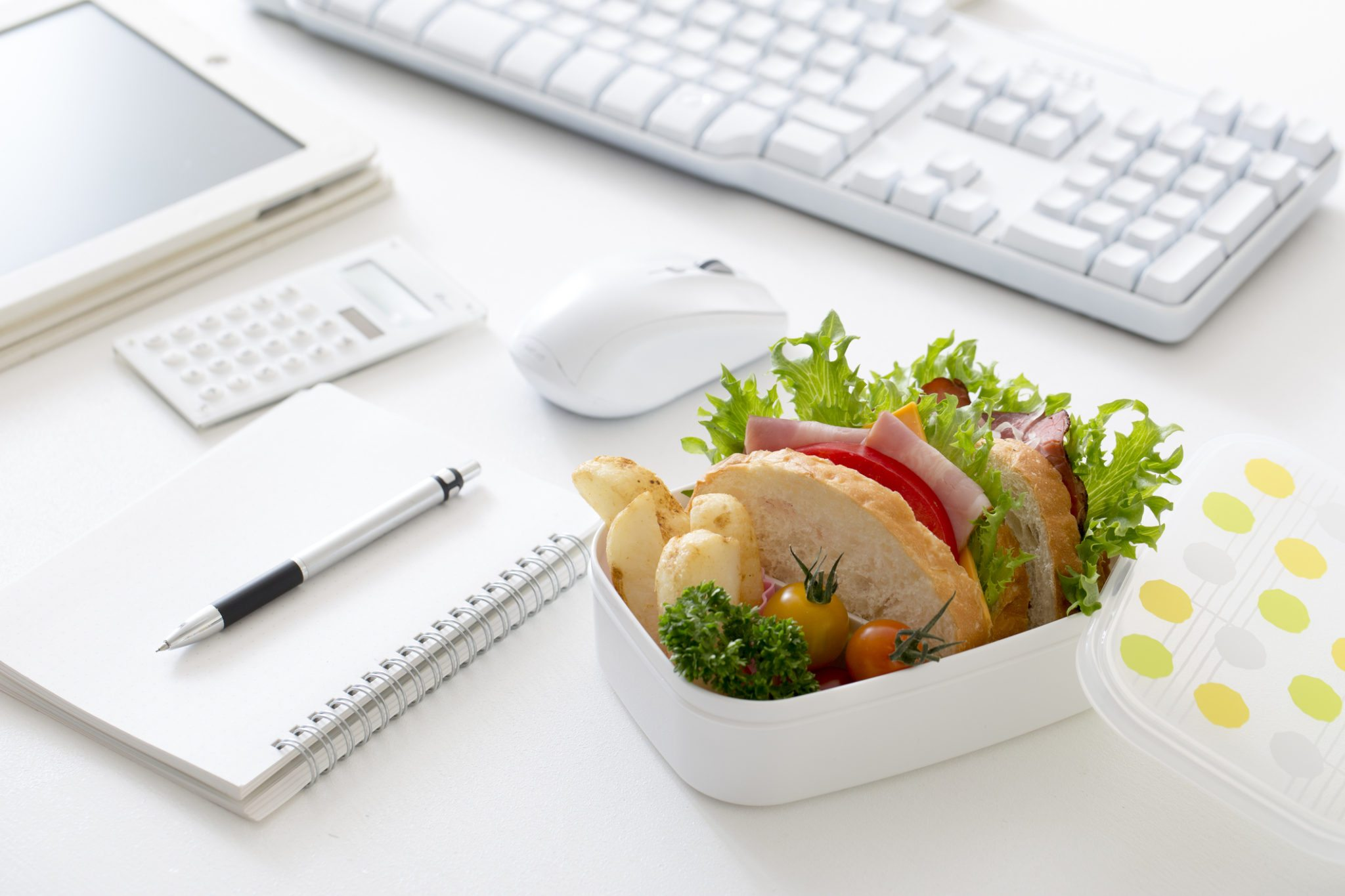 Corporate Wellness Programs - Summerfield Custom Wellness