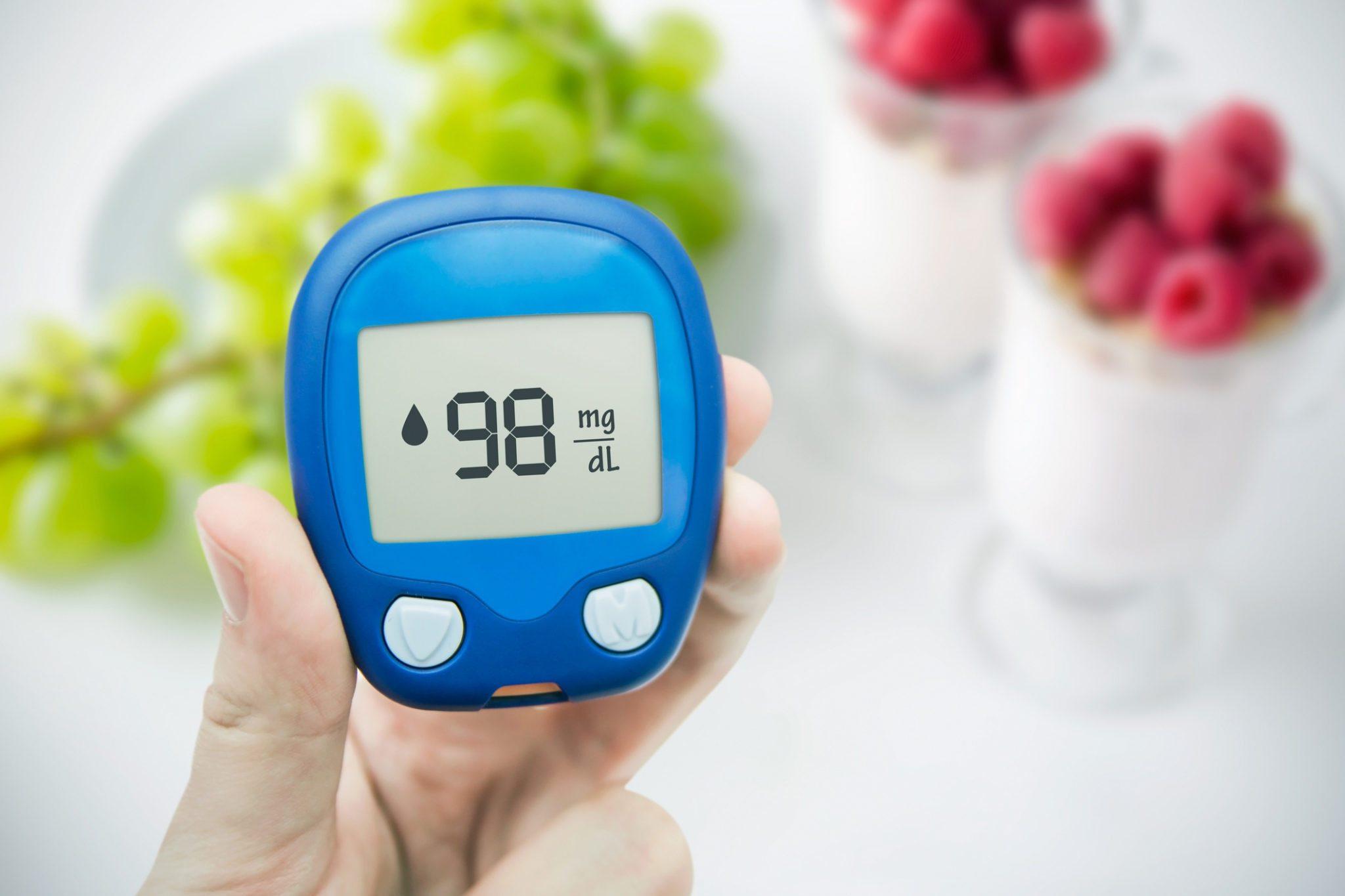 Diabetes Management - Summerfield Custom Wellness