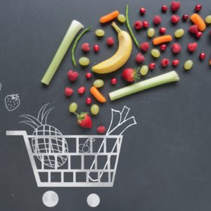 Grocery Store Tour - Summerfield Custom Wellness