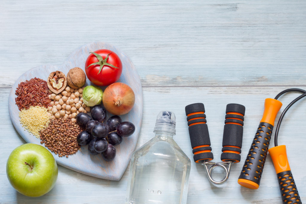 Four Elements of a Sustainable Wellness Program