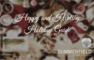 Holiday Guide Booklet
