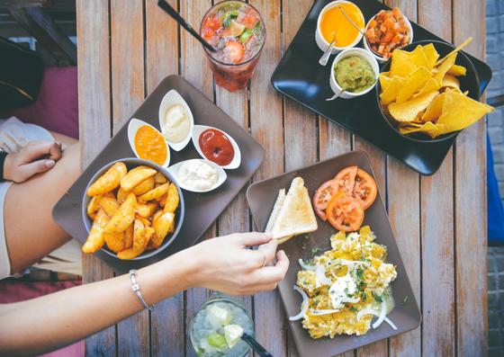 Plate Method Restaurant Guides