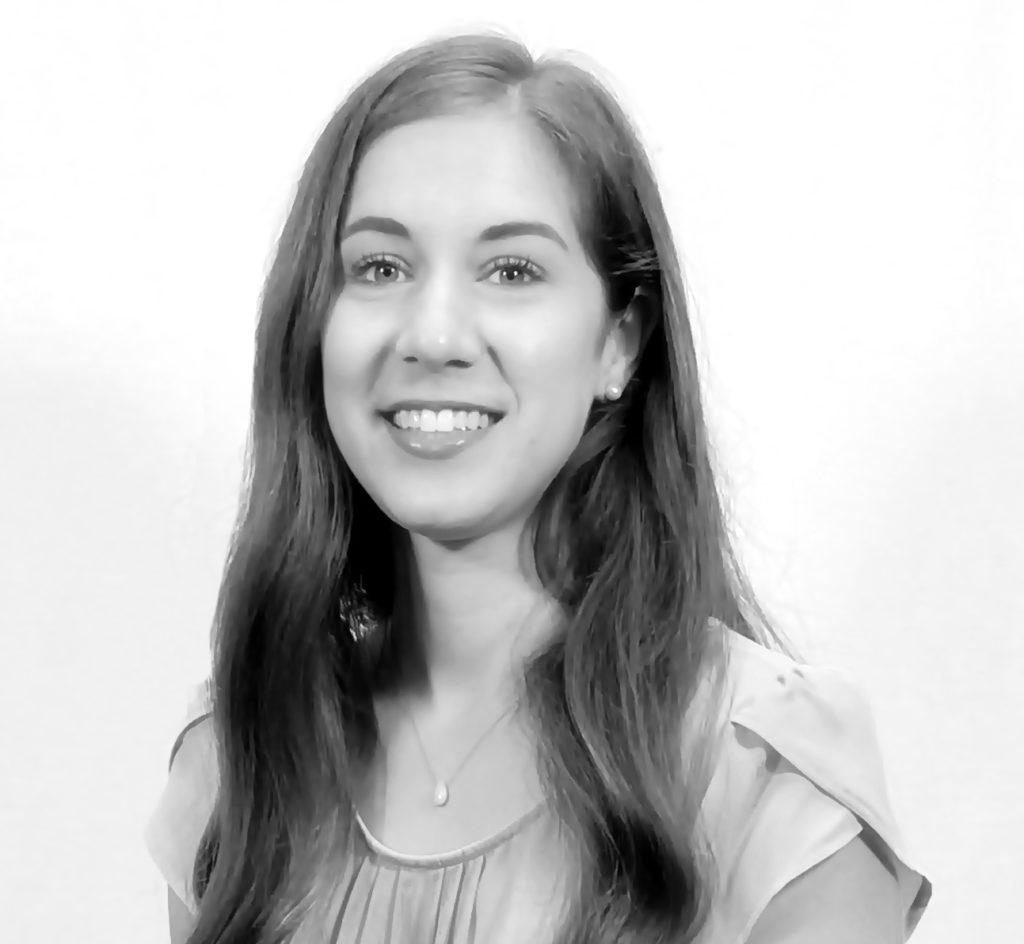 Kristen Decker, RD